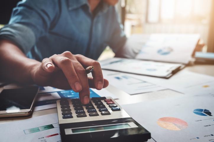 Free Savings Audit